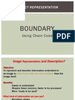 Boundary Descriptor