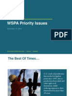 Western States Petroleum Association Powerpoint