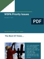 Western States Petroleum Association Powerpoint
