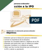 tema1 Introduccion a laIPO