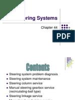 Steering SystemsCH46