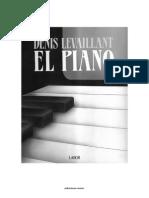 REV21 El Piano Denis Levaillant
