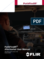 FLIR PathFindIR User Guide