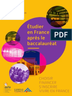 Brochure Aprèsbac 2015