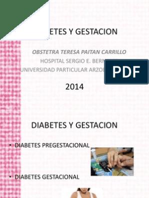 axiomas de incidencia de diabetes