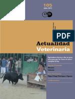 Act. Veterinaria 105 Web