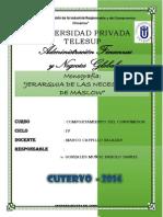 MONOGRAFIA JERARQUIA DE LAS NECESIDADES DE MASLOW.docx