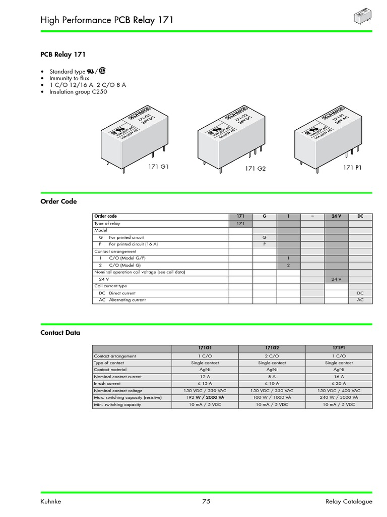 Khunke171 Relay Alternating Current Diagram Ac And Dc Direct