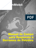 ExxonMobil Manual de Campo Para Respuesta a Derrames de Petroleo[1]