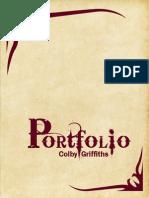 Project 9-Portfolio