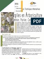 Argiles en arboriculture