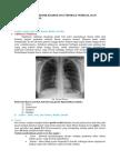 Keterampilan Medik Radiologi Thorax Normal Dan Abdomen Normal