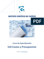 S10_Costos y Presupuestos-Examen Final