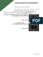 03 - Intercepción de Radiales OUTBOUND