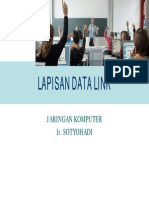 Pert09-Lapisan Data Link