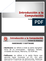 01 - Introducción a La Computación y Windows