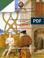 L'Alchimia, Storia Di Una Scienza