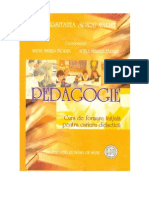 Pedagogie II