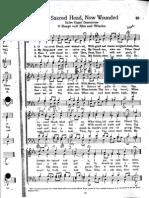 Bach Chorales53
