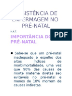 Assist Enf Prenatal