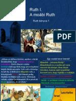 Ruth I