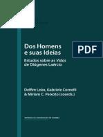 LEÃO CORNELLI PEIXOTO Dos Homens e Suas Ideias-Diógenes Laércio