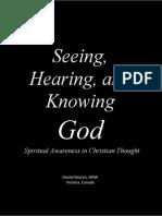 Seeing God