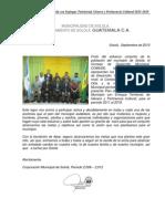 MUNICIPIO DE SOLOLA, SOLOLA, GUATEMALA