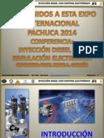 Inyeccion Diesel Con Regulacion Electronica