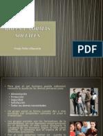 Roles y Normas Sociales del Peru