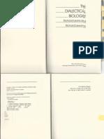 Levins & Lewontin - The dialectical biologist - ARQUIVO ÚNICO.pdf