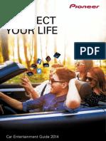 Car Spring Brochure