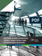 Doctoral Brochure Web 2014