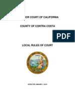 2014 LocalCourtRules WEB. Appendix E