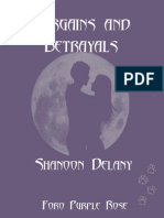 Delany, Shannon - 13 to Life 03 - Bargains and Betrayals