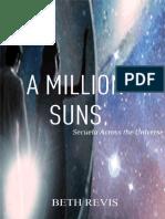 2- A Million Suns -Beth Revis