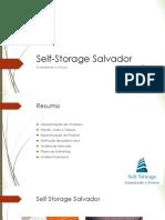 Self Storage Salvador