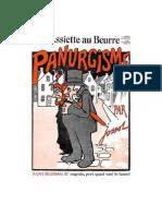Jossot, Panurgismo [Panurgisme], 20 Aprile 1907