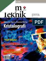 Bilim Ve Teknik - Mayıs 2014