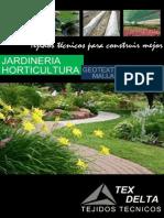 Jardin Horticultura