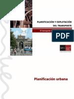 La Planificacion Del Transporte Urbano