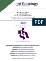 Cultural Sociology 2007 Bennett 31 47 (1)