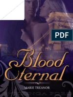 Treanor, Marie - Awakened by Blood 03 - Blood Eternal