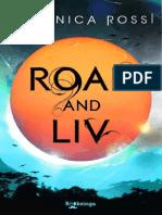 0.5.Roar and liv - Bajo el cielo eterno