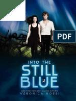 3 Into the still blue- Bajo el cielo eterno
