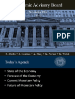 2012 fed presentation slides
