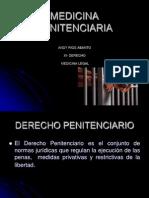 Medicina Penitenciaria -  PERU  Diapositivas