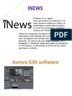 Meridiano Tv Softwares