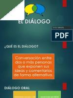 El Diálogo 1