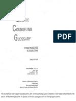 GC Glossary